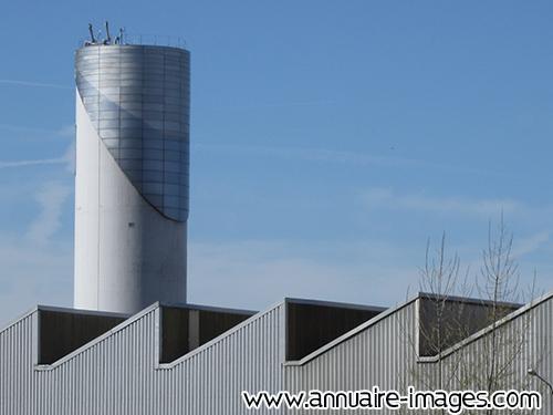 Photo ou image gratuite de Toit d'usine en shed