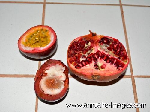 Photo ou image gratuite de fruit de la passion - Grenade fruit dessin ...